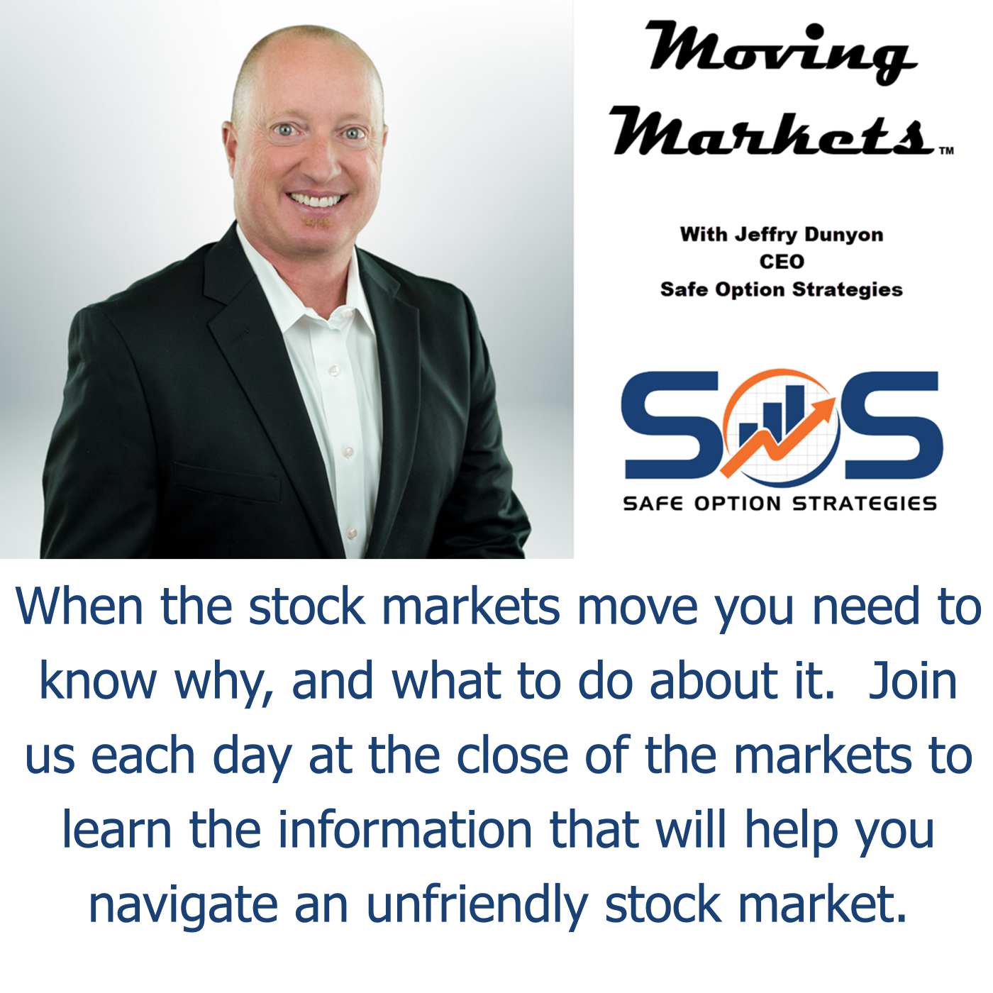 Moving Markets